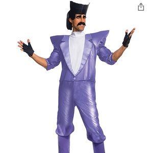 Balthazar Bratt Despicable Me 3 Costume